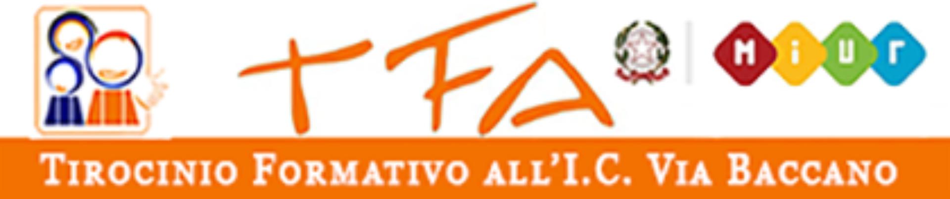 Tirocinio Formativo all'I.c. Via Baccano